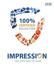 Katalóg reklamné predmety 2018 Impression