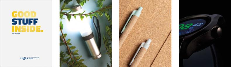 XD 2019 – kvalitné holandské dizajnové reklamné predmety a doplnky – online interaktívny katalóg