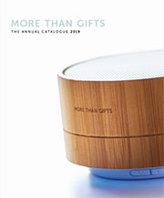 More Than Gifts 2019 – Katalóg reklamné predmety