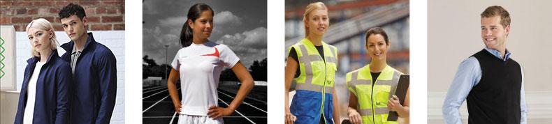 Textile Europe 2021 – katalóg reklamné predmety textil športové pracovné oblečenie